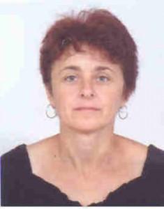 Маргарита Александрова